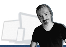 fabien bisquert développeur applications métier